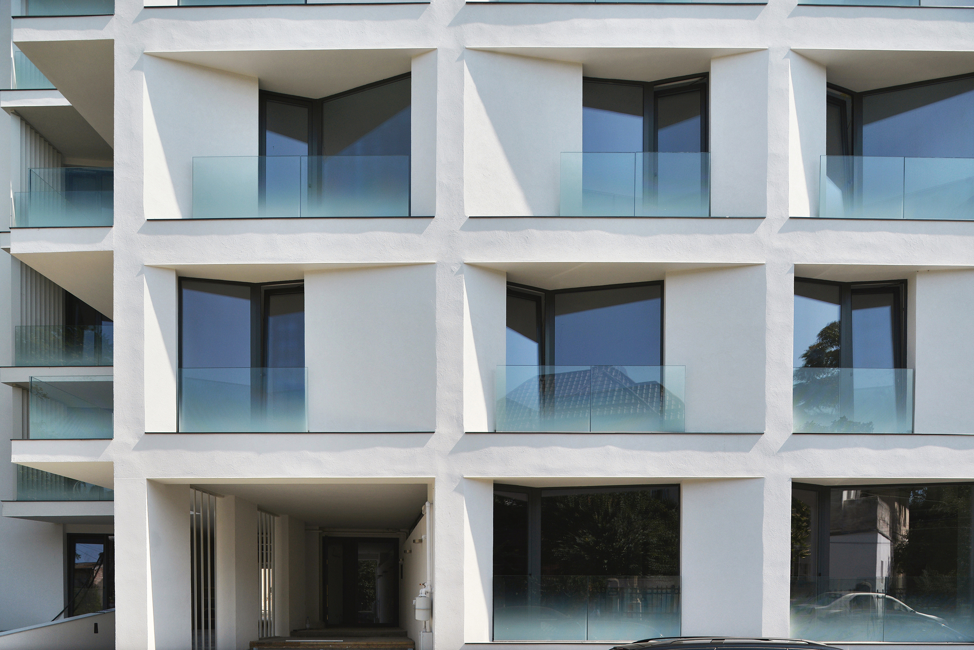 Architecture Projects in Romania   ArchDaily