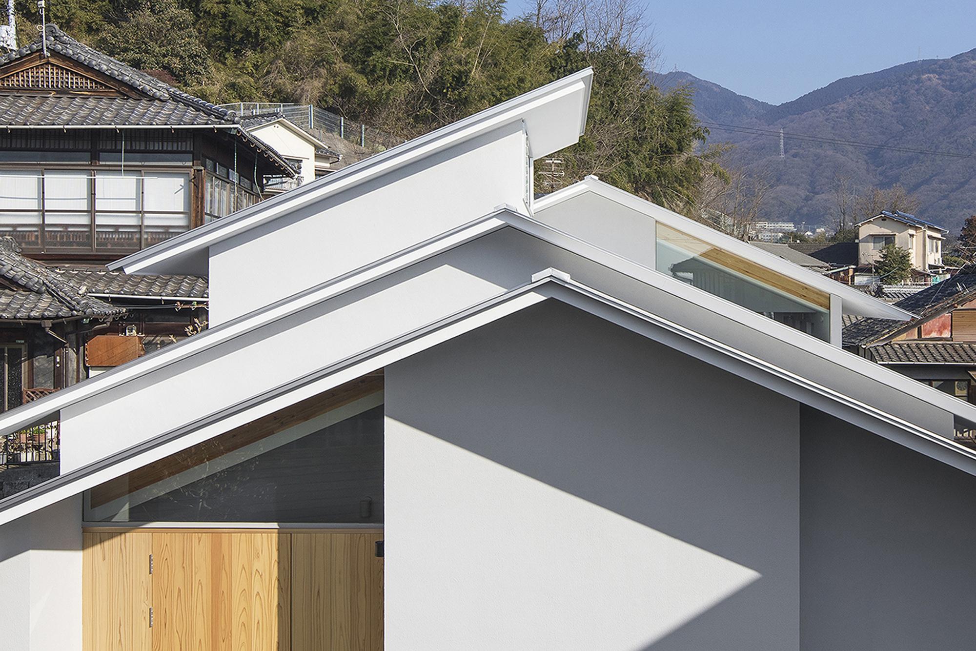 Gallery Of House In Ohue Daisaku Hanamoto Architect