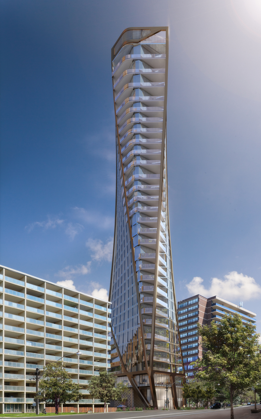 Highrise | Tag | ArchDaily