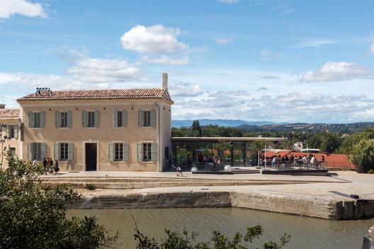 Canal du Midi / INCA Architectes