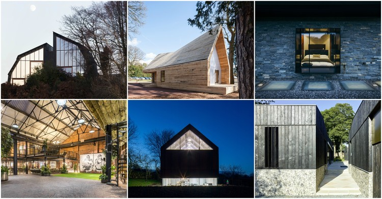 RIBA Announces Shortlist for 2017 Stephen Lawrence Prize