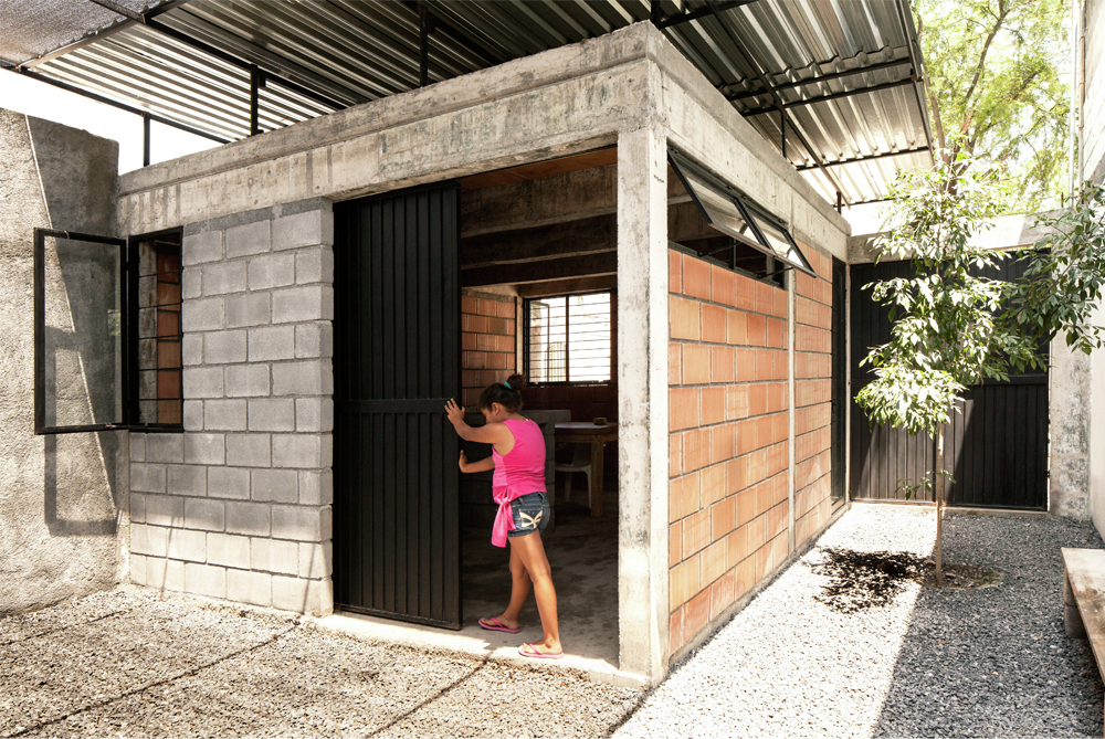 Concrete | Tag | ArchDaily