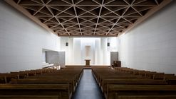 Heavenly Gem Church / Lee Eunseok + Atelier KOMA