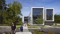 Bioprocess Innovation Center / Clark Nexsen
