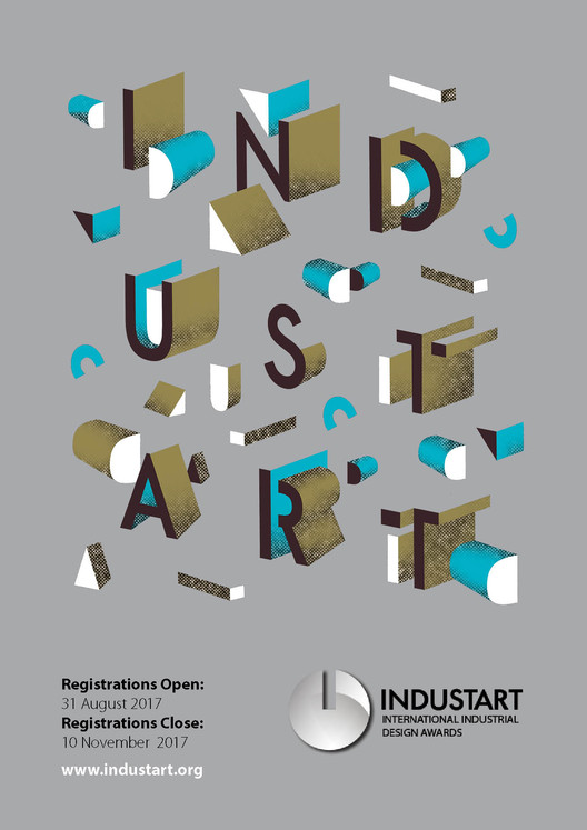 Call for Submissions: INDUSTART, The INDUSTART Awards