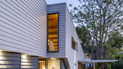 Sussex Street House / Mountford Architects
