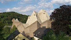 Clássicos da Arquitetura: Neviges Mariendom / Gottfried Böhm
