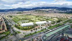 FP Arquitectura diseñará nuevo centro recreativo del Parque Metropolitano El Tunal en Bogotá