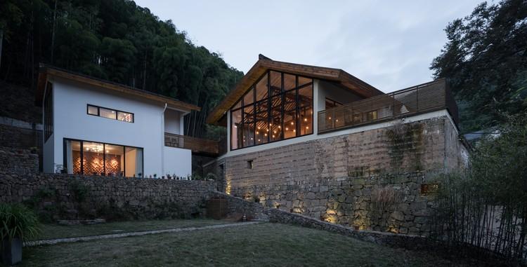 Half House / Atelier Lai, © Hao Chen