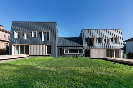 Karelian House / Drozdov & Partners