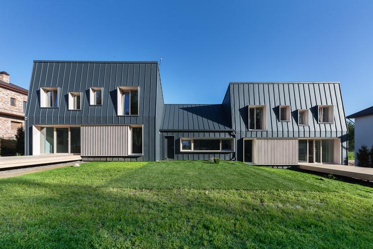 Karelian House / Drozdov & Partners, © Aleksey Bogolepov