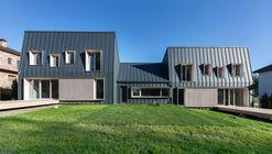 Casa Karelian / Drozdov & Partners