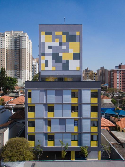 Edifício Tribo São Judas / Onze arquitetura, © Pedro Mascaro
