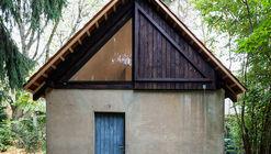 Casa de Pollo / Büros für Konstruktivismus
