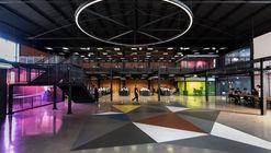 Thyssenkrupp GSS / Arquitetura Nacional