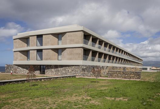 Pedras do Mar Resort & SPA / M-arquitectos