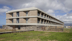 Pedras do Mar Resort & SPA / M-arquitectos