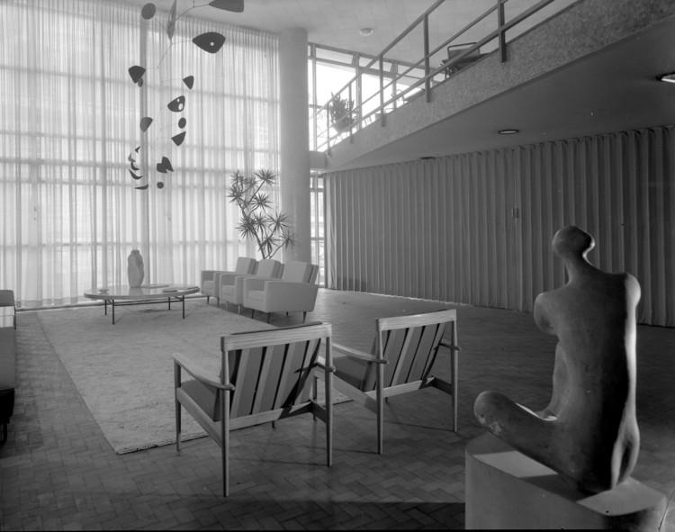 Obra de Alexander Calder do IABsp será emprestada ao novo IMS da Paulista, Cortesia de IABsp