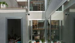 Vivienda Patio / Juan Marco Arquitectos