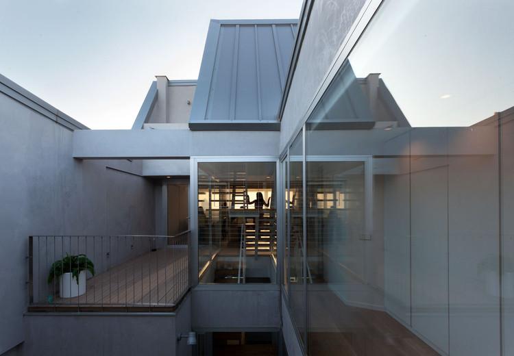 Patio House / Juan Marco Arquitectos, © Diego Opazo