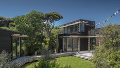 Peka Peka House II / Herriot Melhuish O'Neill Architects