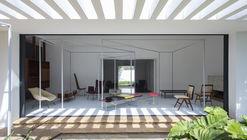 Forma e L'Atelier / MNMA studio