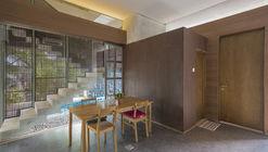 Cilandak Stackhouse  / Atelier Riri