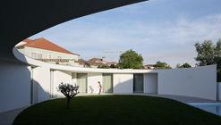 Ansião House / Bruno Dias Arquitectura