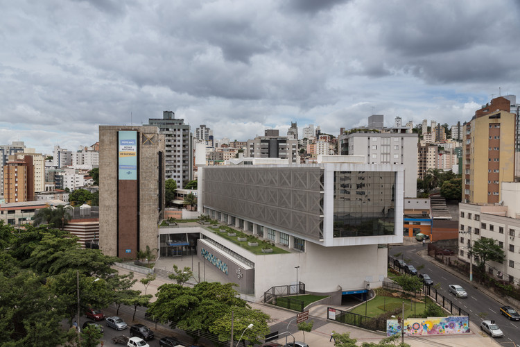 Sebrae MG / Studio Prudencio, © Marcelo Donadussi