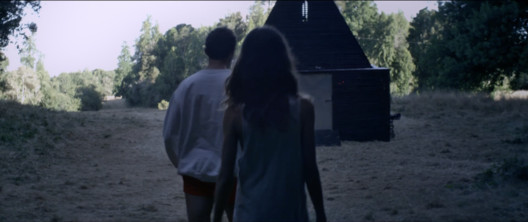 Imágenes de la película. Image Cortesía de Alfredo Thiermann Riesco