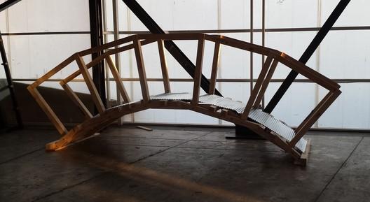 Cortesía de Departamento de Arquitectura de la Universidad Técnica Federico Santa María
