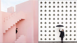 This Quirky Architecture Couple's Instagrams are #instagoals
