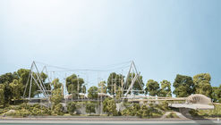 Foster + Partners Gains Planning Permission for Snowdon Aviary Transformation at the London Zoo