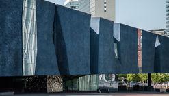 Herzog & de Meuron's Museu Blau in Barcelona Through the Lens of Denis Esakov