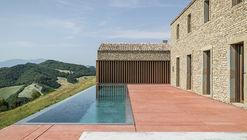 Casa AP Urbino / GGA gardini gibertini architects