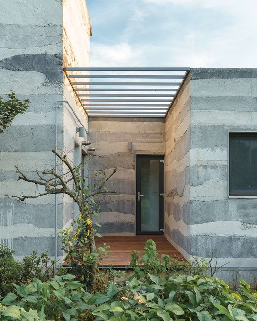 Stratum House  / stpmj, © Song Yousub