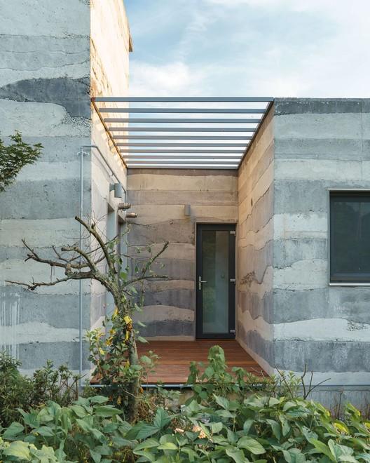 Casa Estrato  / stpmj, © Song Yousub