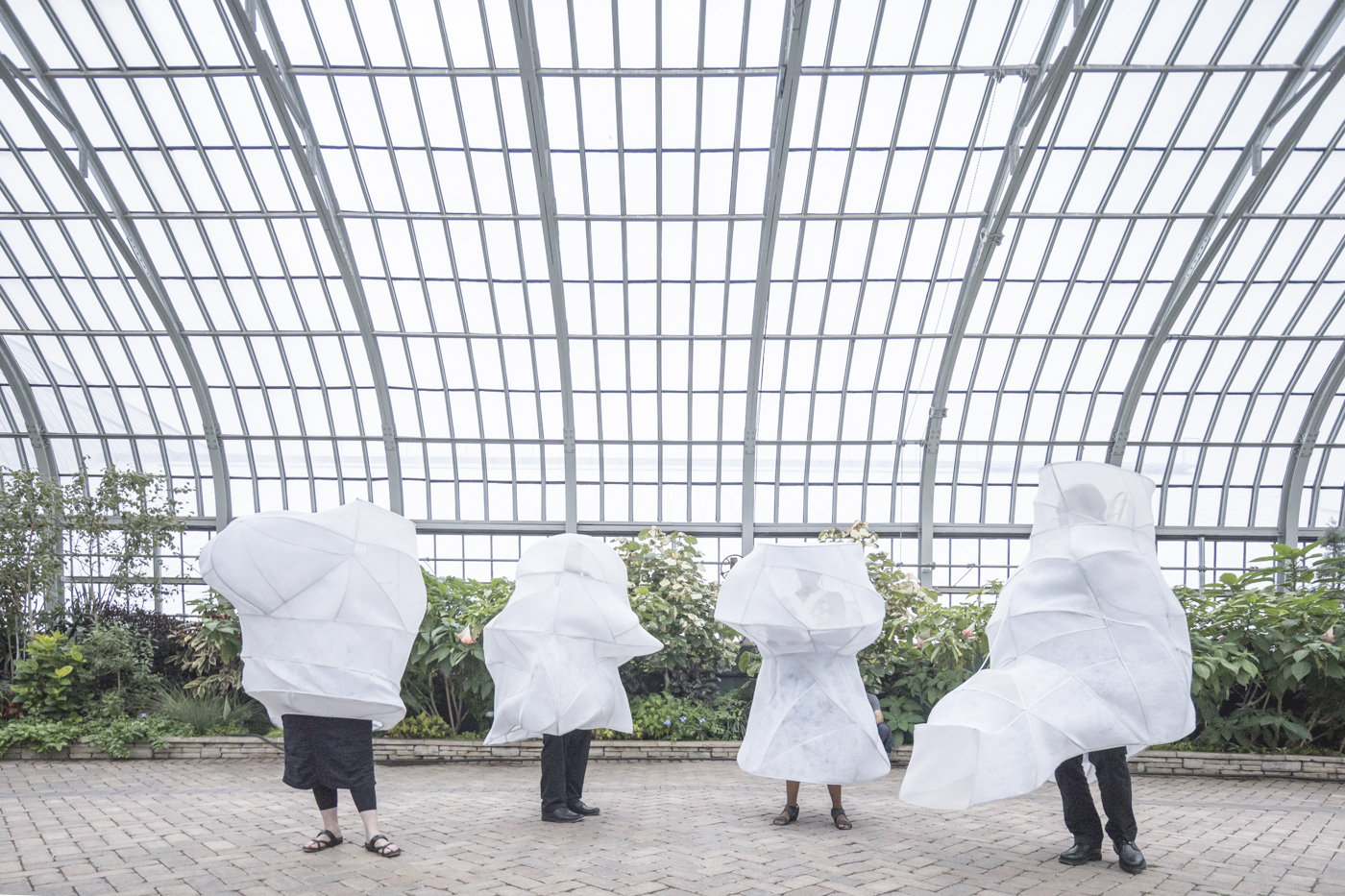 soil with ana prvaki debut performance at chicago biennial