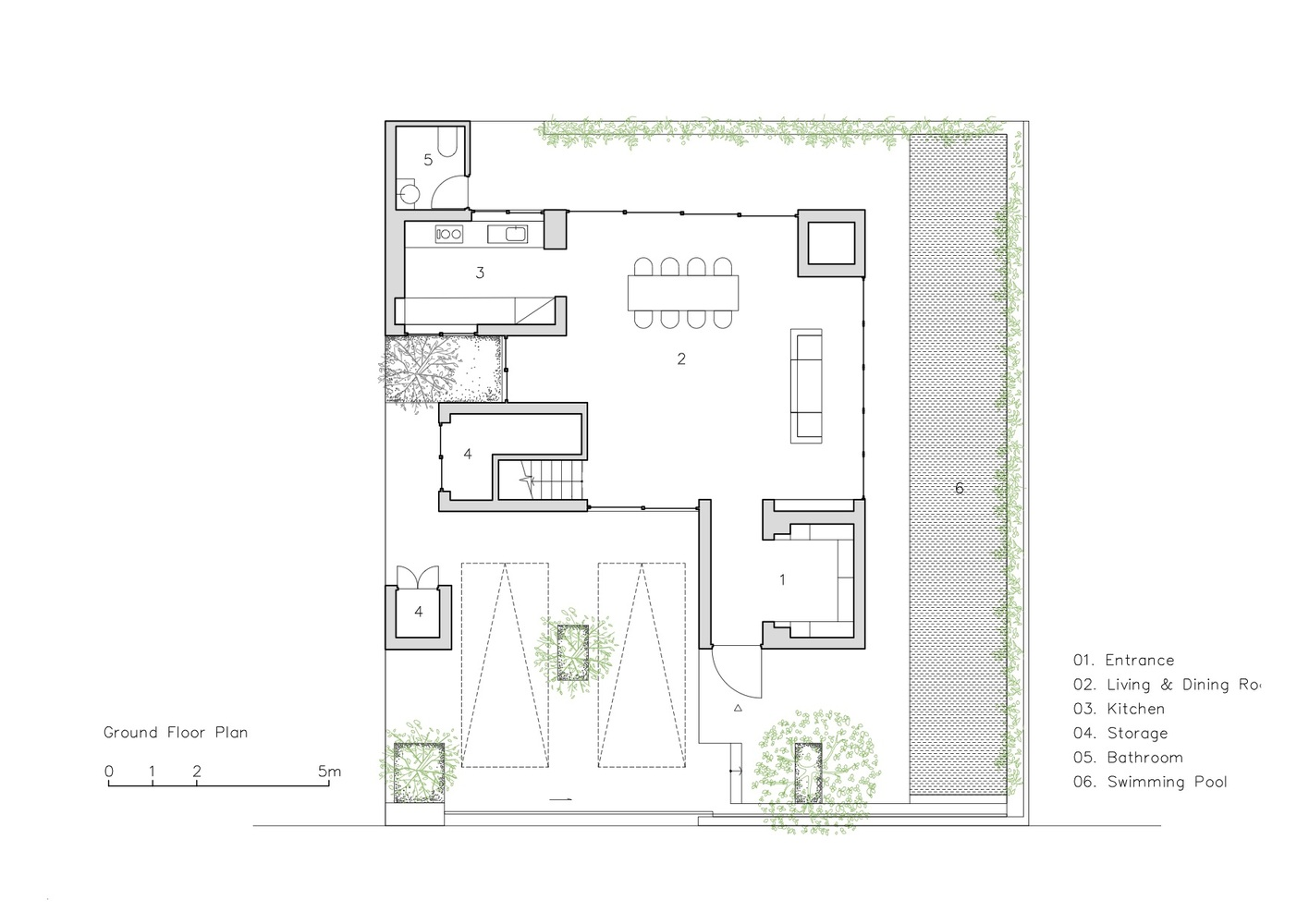 A planters house pictures