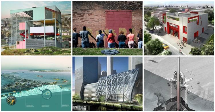 Estos son los expositores del pabellón estadounidense en la Bienal de Venecia 2018