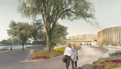 Ethereal Riverside Theatre and Garden To Be Canada's Newest Destination