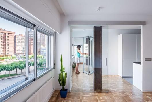 Piso CRIG / Estudio Bher Arquitectos