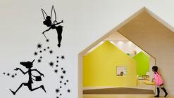 Chamada aberta: concurso para a biblioteca infantil Pinóquio