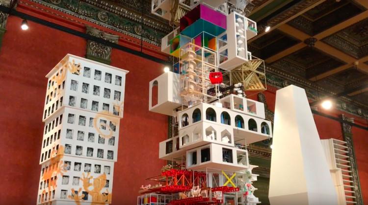 Tatiana bilbao en la bienal de arquitectura de chicago - Estudios de arquitectura en bilbao ...