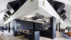 SLACK London Office / ODOS architects