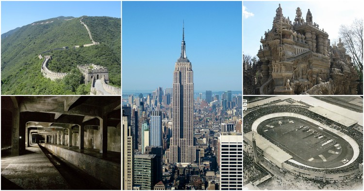 13 Weird, Surprising Architecture Facts You've Probably Never Heard