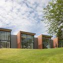 Music and Arts Center; Wenatchee, Washington / Integrus Architecture. Image © Lara Swimmer Photography