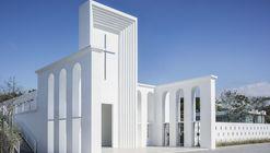 Iglesia Blanca / LAD