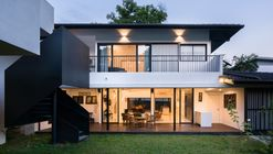 Casa Eigent / Fabian Tan Architect