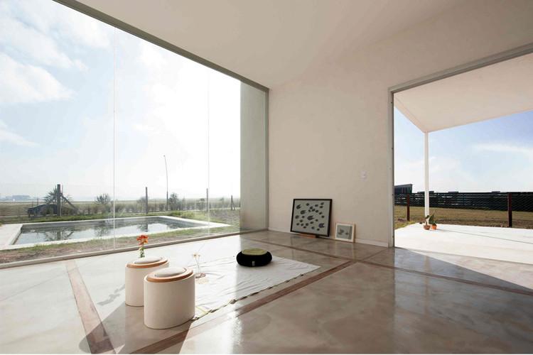 House 202 / Unoencinco Arquitectura, © Lucia Triolo